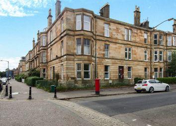 Thumbnail 3 bed flat for sale in Melville Street, Pollokshields, Glasgow