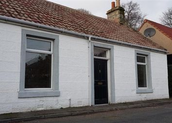Thumbnail 2 bed detached house to rent in Hill Street, Cupar, Fife