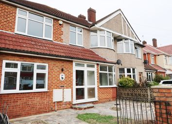 Thumbnail 5 bed semi-detached house to rent in Rochester Avenue, Feltham