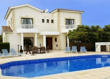 Thumbnail 4 bed villa for sale in Secret Valley, Paphos, Cyprus