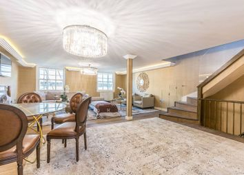 Thumbnail 3 bed flat for sale in Stanhope Place, Hyde Park Estate