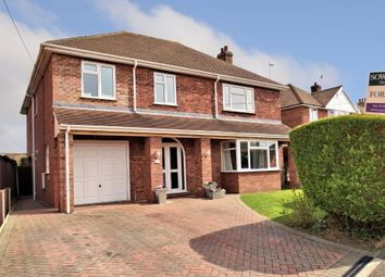 Thumbnail 5 bed detached house for sale in Hastings Drive, Hunstanton