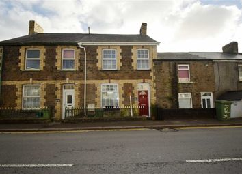 Thumbnail 3 bed cottage for sale in Station Terrace, Llantwit Fardre, Pontypridd