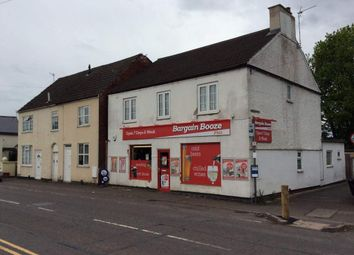 Thumbnail Retail premises for sale in Melbourne Road, Ibstock