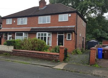 Thumbnail 3 bed semi-detached house to rent in Austin Drive, Didsbury