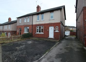 Thumbnail 3 bed semi-detached house for sale in Upper Lane, Netherton, Wakefield