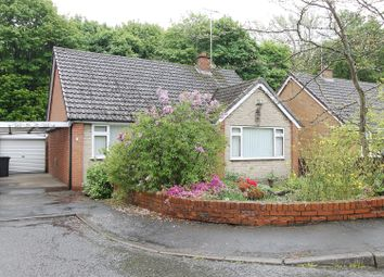Thumbnail 4 bed detached bungalow for sale in Sylvan Drive, Old Tupton, Chesterfield