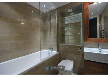 Thumbnail 1 bed flat to rent in All Souls, London