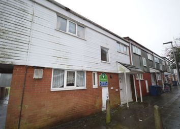 Thumbnail 4 bed terraced house for sale in Whitestocks, Skelmersdale