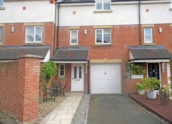 Thumbnail 4 bed property to rent in Nursery Mews, Morpeth