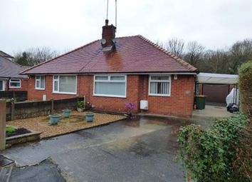 Thumbnail 2 bedroom bungalow for sale in Melrose Avenue, Fulwood, Preston, Lancashire