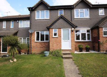 Thumbnail 3 bed property to rent in Hunts Farm Close, Borough Green, Sevenoaks
