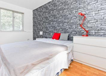 Thumbnail 1 bed flat to rent in Exeter Way, New Cross, London