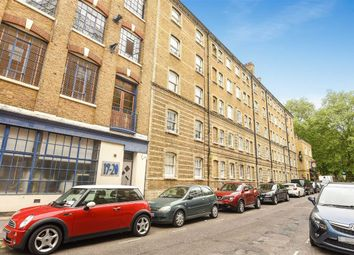 Thumbnail 3 bed flat to rent in Peabody Estate, Dufferin Street, London