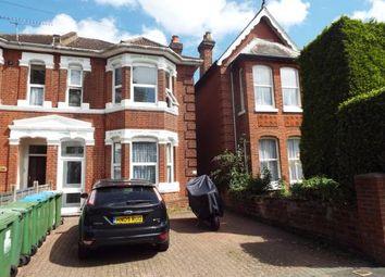 Thumbnail 1 bed flat for sale in Southampton, Shirley, Southampton