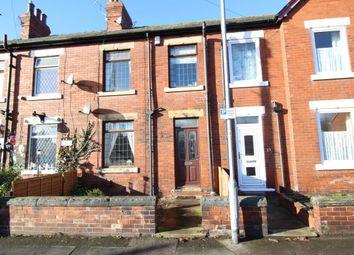 Thumbnail 2 bed terraced house to rent in George Street, Horbury, Wakefield