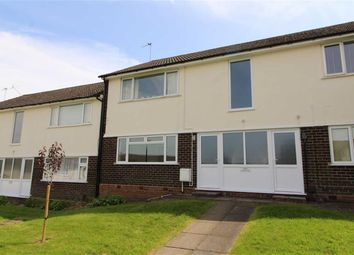 Thumbnail 1 bed flat for sale in Sutton Court, Ettingshall Park, Wolverhampton
