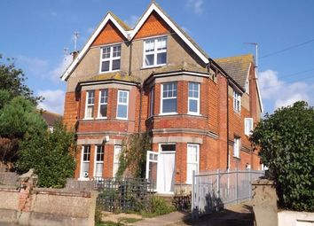 Thumbnail 2 bed flat to rent in Cranfield Road, Bexhill-On-Sea, East Sussex