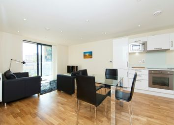 Thumbnail 1 bedroom flat to rent in The Arc, Arc House, Tower Bridge