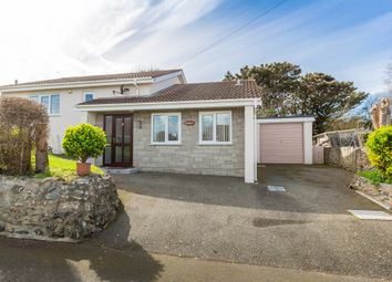 Thumbnail 2 bed detached house for sale in Rue Des Jenemies, St. Saviour, Guernsey