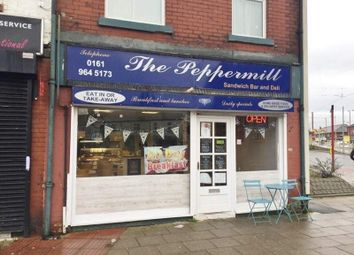 Thumbnail Restaurant/cafe for sale in 300 Edge Lane, Manchester