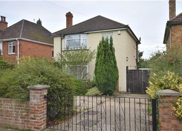 Thumbnail 3 bed detached house for sale in Priors Road, Cheltenham, Gloucestershire