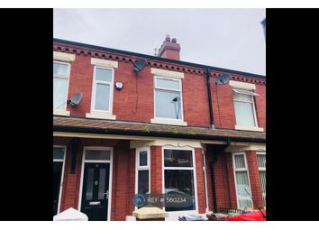 Thumbnail 3 bed terraced house to rent in Deramore Street, Manchester