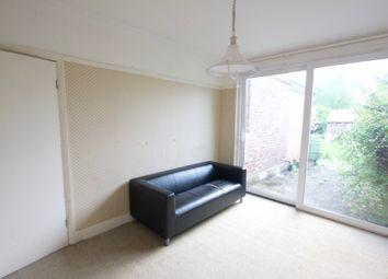 Thumbnail 4 bed semi-detached house to rent in Queenscourt, Wembley