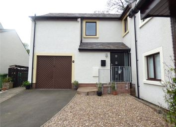 Thumbnail 4 bed semi-detached house for sale in Ravenghyll, Kirkoswald, Penrith