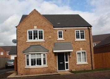Thumbnail 4 bedroom detached house to rent in Bourchier Close, Coventry