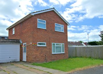 Thumbnail 3 bed detached house to rent in Scotsdowne Road, Trumpington, Cambridge