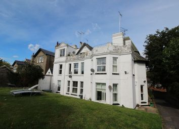 Thumbnail 2 bed flat to rent in Walmer Castle Road, Walmer, Deal