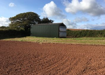 Thumbnail Barn conversion for sale in Sherford, Kingsbridge