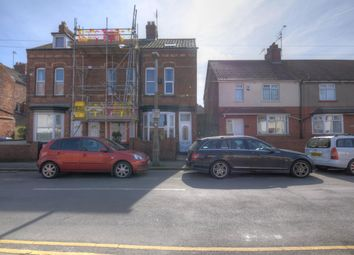 Thumbnail 4 bed end terrace house for sale in East Road, Bridlington