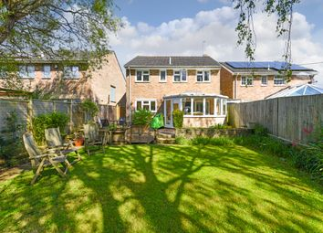 Thumbnail 4 bed detached house for sale in Beechings, Henfield