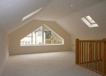 Thumbnail 2 bedroom end terrace house for sale in Palmerston Road, Shanklin, Isle Of Wight