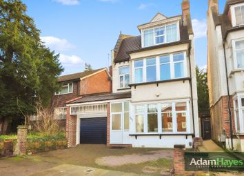 Thumbnail 6 bed detached house for sale in Nether Street, Finchley