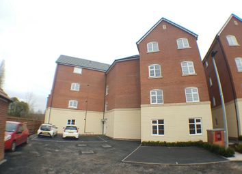 Thumbnail 2 bed flat to rent in Swan Crescent, Lysaght Village, Newport