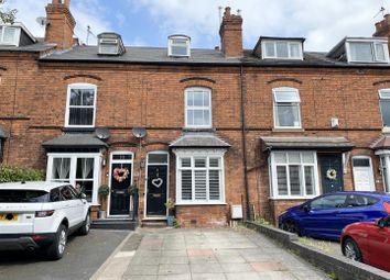 Thumbnail 2 bed terraced house for sale in Mercer Avenue, Water Orton, Birmingham