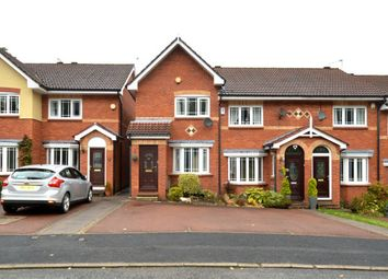 Thumbnail 2 bed end terrace house to rent in Pickenham Close, Macclesfield, Cheshire