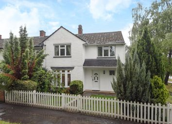Thumbnail 4 bed end terrace house for sale in Bracknell, Berkshire
