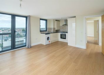 Thumbnail 3 bed flat to rent in 450 High Road, Ilford, Greater London