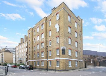 Thumbnail 1 bed flat for sale in Wainwright House, Garnet Street, Wapping