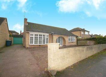 Thumbnail 2 bed bungalow to rent in Roulstone Crescent, East Leake, Loughborough