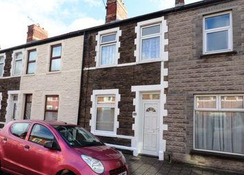 3 bed terraced house for sale in Spring Gardens Terrace, Roath, Cardiff CF24