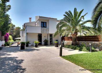 Thumbnail 4 bed property for sale in Stylish Villa, Santa Ponsa, Mallorca