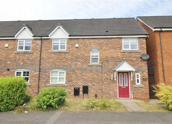 Thumbnail 3 bed semi-detached house for sale in Ash Lane, Aspull, Wigan