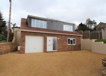 Thumbnail 3 bed detached house to rent in Bath Road, Willsbridge, Bristol