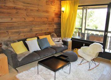 Thumbnail 2 bed apartment for sale in La Clusaz, Haute-Savoie, Rhône-Alpes, France