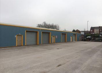 Thumbnail Light industrial to let in Unit 10 Hutton Business Park, Chesterton Road, Rotherham